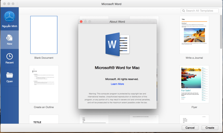 Microsoft-Office for MAC Crack