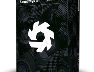 Soundtoys-5 Full-Mac-Download